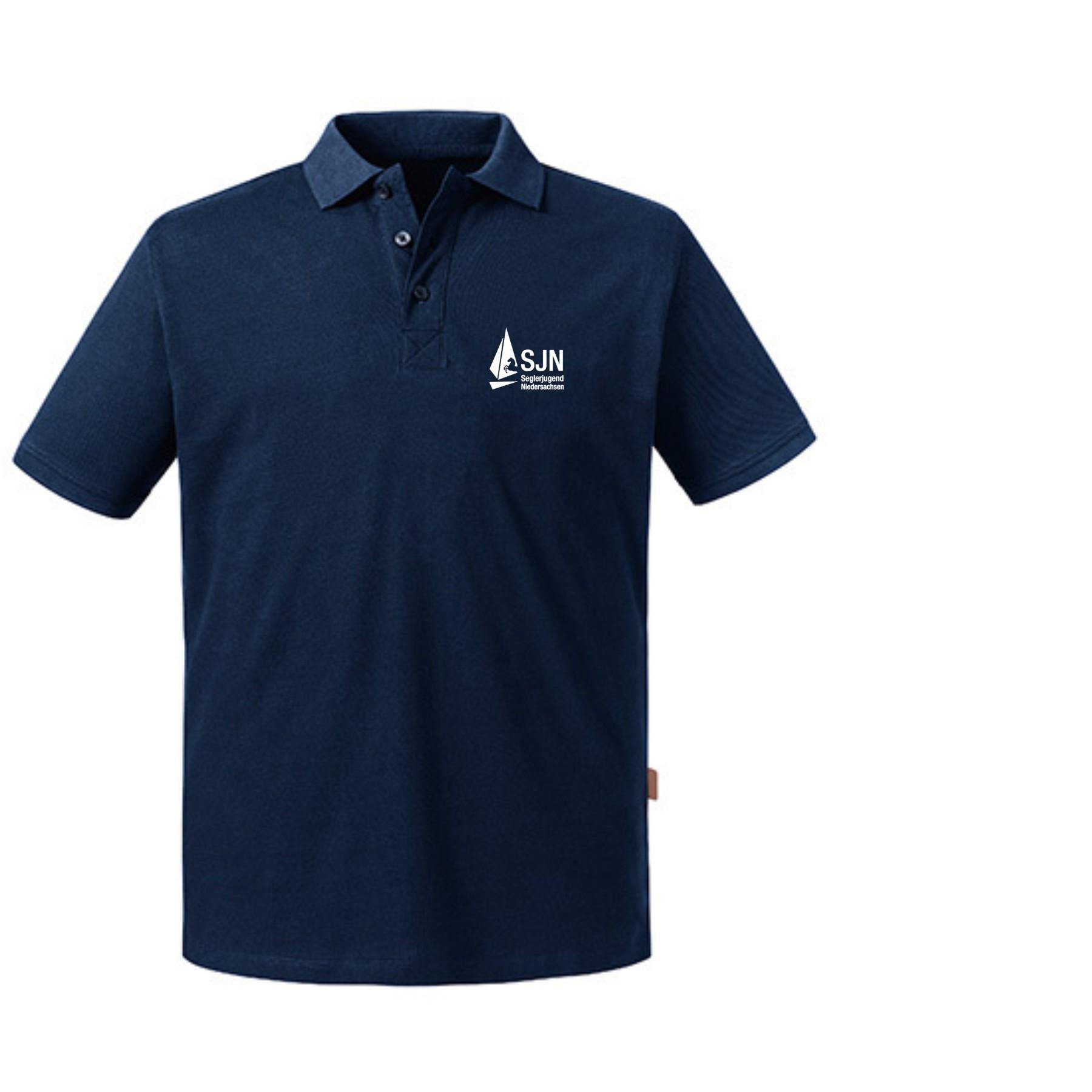 Polo-Shirt Basic